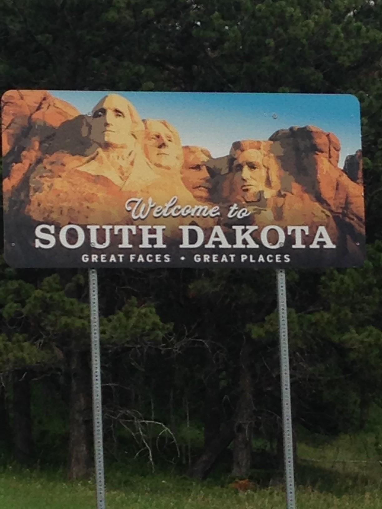 Best Summer Street Style: The BEST Summer Vacation~ South Dakota-Wyoming